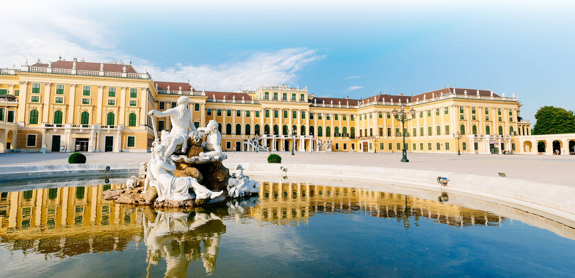Your sightseeing ticket for Vienna