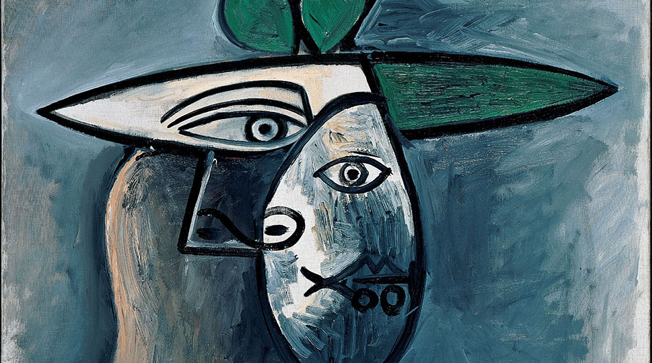 Picasso Albertina Exhibition